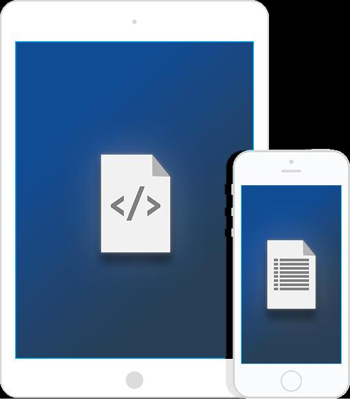 Diseño web multidispositivo